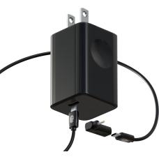 Einova 65W Chromebook Power Adapter for