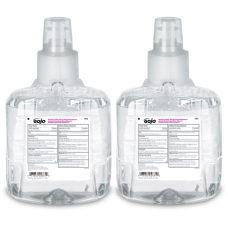 GOJO Antibacterial Foam Hand Wash Soap
