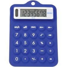 Royal FlexCalc RB102 Simpe Calculator Dual