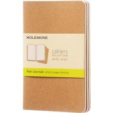 Moleskine Cahier Journals 3 12 x