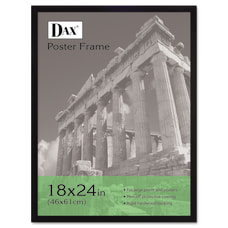 Dax Gallery Style Poster Frame 18