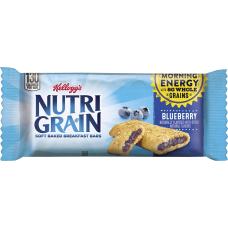 Kelloggs Nutri Grain Bars Blueberry 13