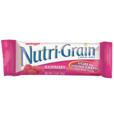 Kelloggs Nutri Grain Bars Raspberry 13