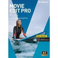 MAGIX Movie Edit Pro Plus 2020