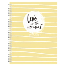 Office Depot Brand WeeklyMonthly Academic Planner