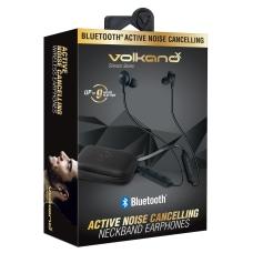Volkano Silenzio Bluetooth Active Noise Canceling