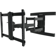 StarTechcom TV Wall Mount Full Motion