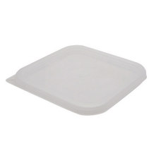 Cambro CamSquare Seal Cover Clear