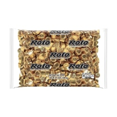 Rolo Chewy Caramels 41 Lb Bag