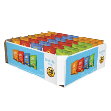 Frito Lay Sunchips Variety Pack 15