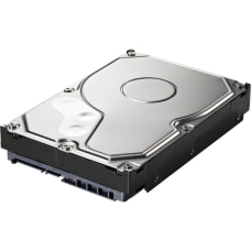 Buffalo 4 TB Hard Drive Internal