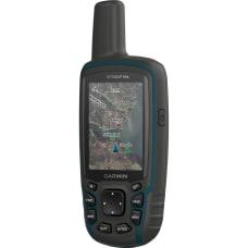 Garmin GPSMAP 64x Handheld GPS Navigator