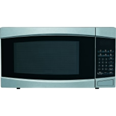 RCA 14 Cu Ft Stainless Microwave