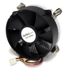 StarTechcom 95mm CPU Cooler Fan with