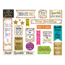 Teacher Created Resources Sparkle And Shine