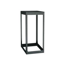 Black Box 4 Post Rack 15U