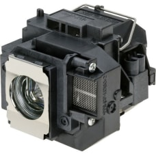 Compatible Projector Lamp Replaces Epson ELPLP58