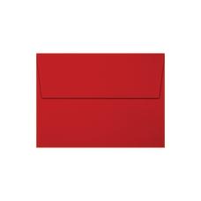 LUX Invitation Envelopes A6 Gummed Seal