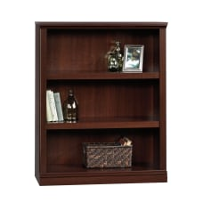 Sauder Select 43 1316 3 Shelf