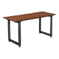 Vari Table Desk 60x24 Darkwood