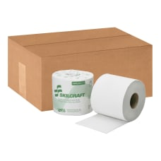 SKILCRAFT 2 Ply Individual Toilet Paper