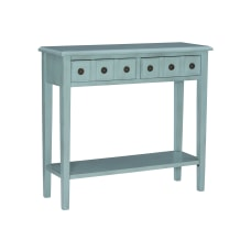 Powell Southam Small Console Table 34