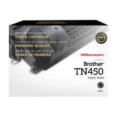 Clover Imaging Group ODTN450DP TN450 Remanufactured