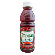 Tropicana Juice With 120percent Vitamin C