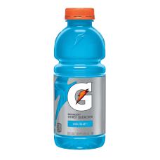 Gatorade Cool Blue 20 Oz Pack