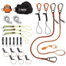 Ergodyne Squids 3183 Carpenter Laborers Tool