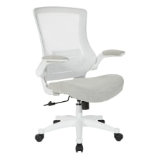 Office Star WorkSmart Manager Chair Linen