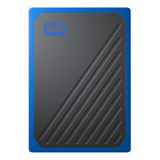 Western Digital My Passport Go 500GB