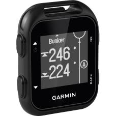 Garmin Approach G10 Golf GPS Navigator