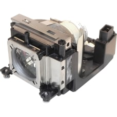 eReplacements Compatible projector lamp for Sanyo