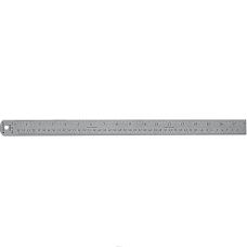 Staedtler Stainless Steel Ruler 18