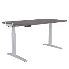 Fellowes Levado Height Adjustable Desk 60