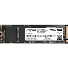 Crucial Client 500 GB Solid State