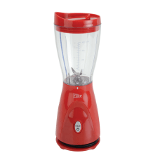 GNBI Elite Personal Blender Red