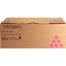 Ricoh 406048 Magenta Toner Cartridge