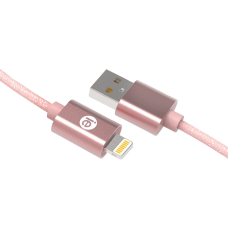 iEssentials LightningUSB Data Transfer Cable 6