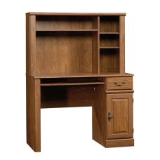 Sauder Orchard Hills Computer Desk With