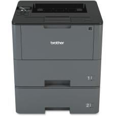 Brother Monochrome Laser Printer HL L6200DWT