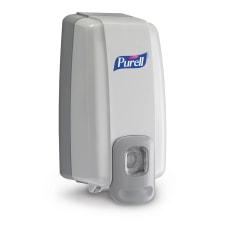 Purell NXT Sanitizer Dispenser