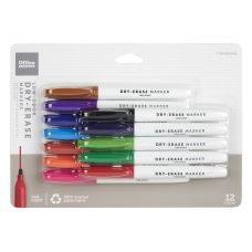 Office Depot Brand Low Odor Pen
