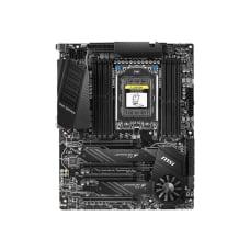MSI TRX40 PRO 10G Desktop Motherboard