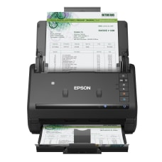 Epson WorkForce ES 500WR Wireless Color