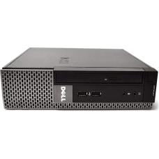 Dell Optiplex 9010 Refurbished Desktop PC