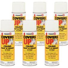 Zinsser COVERS UP Ceiling Paint Primer
