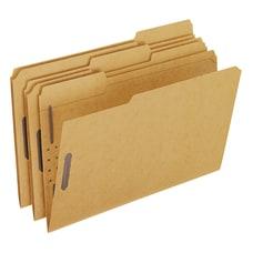 Pendaflex Center Tab Fastener Folders 8