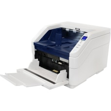 Xerox XW130 A ADF Scanner 600